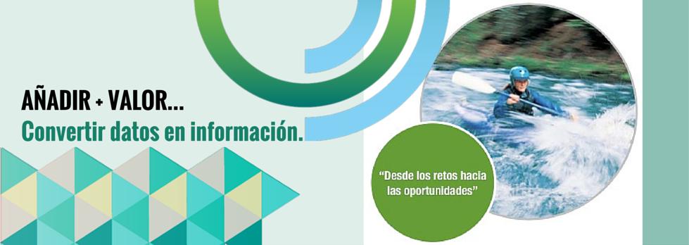 CRM Convertir datos en información