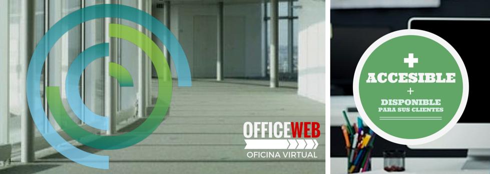 Módulo OfficeWeb