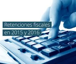 Retenciones Fiscales