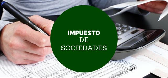Impuesto de Sociedades
