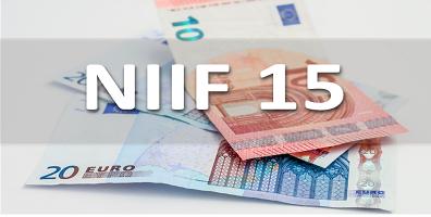 NIIF 15