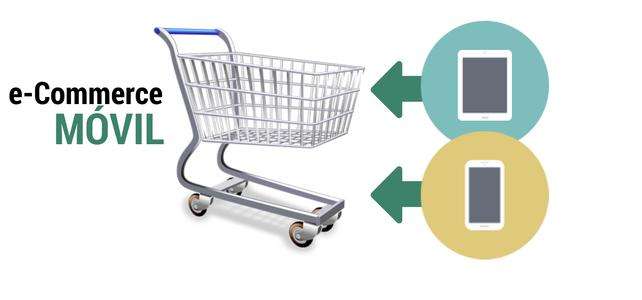 e-Commerce móvil