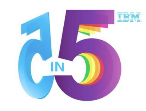 IBM 5 en 5