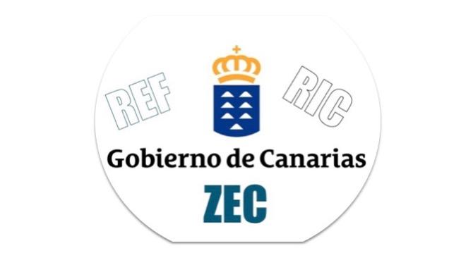 Gobierno de Canarias - REF