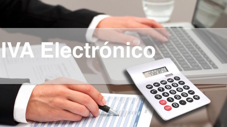 IVA Electrónico