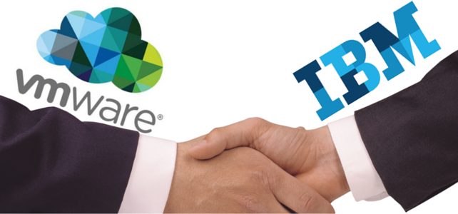 IBM-VMware
