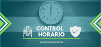 Control Horario y RGPD