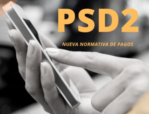 La nueva directiva de pagos PSD2
